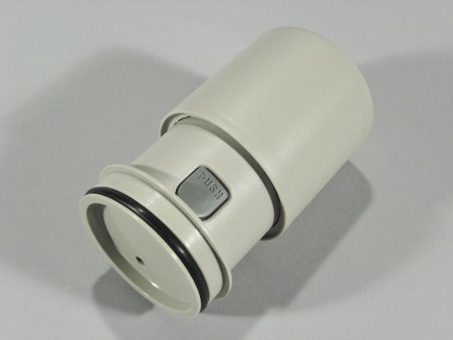 Erec-Tech ® IVP-600 mechanical pump head