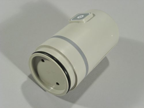 Erec-Tech ® AVP-1000 electrical pump head