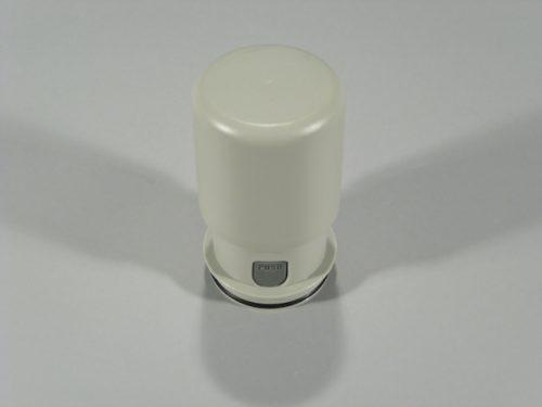 Erec-Tech ® IVP-600 mechanical pump (standard view)