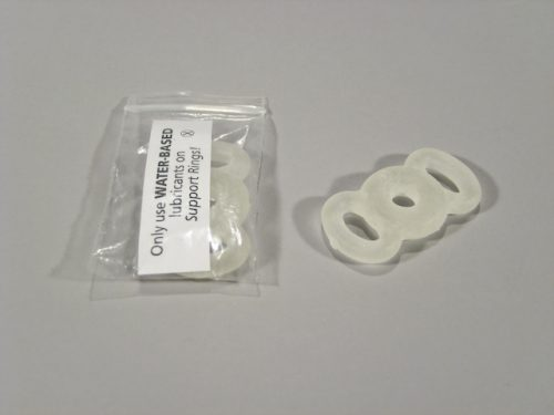 Erec-Tech ® number 5 restriction ring with packaging