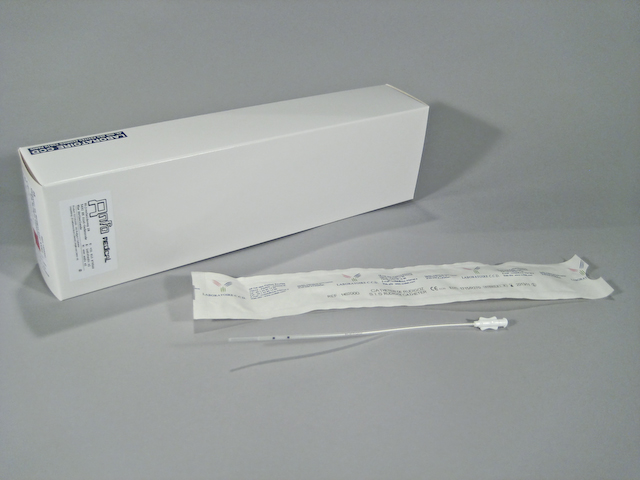 The SIS Rudigoz ® catheter is sold ready to use